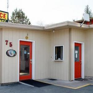 Travelodge by Wyndham Klamath Falls
