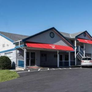 Econo Lodge Rutland