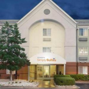 Candlewood Suites Birmingham