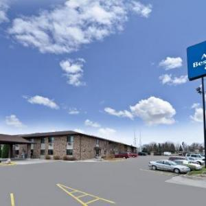 Belle Mehus Auditorium Hotels - Americas Best Value Inn And Suites Bismarck