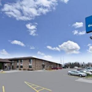 Bismarck Event Center Hotels - Americas Best Value Inn And Suites Bismarck