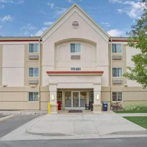 Hawthorn Suites By Wyndham Salt Lake City-Fort Union