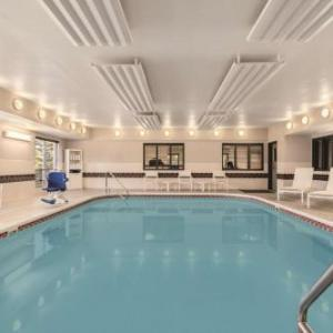 Clemens Center Hotels - Country Inn & Suites By Radisson Big Flats (elmira) Ny