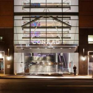 Conrad New York Downtown