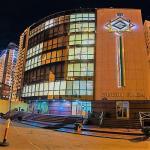 Baku Azerbaijan Hotels - Ganjali Plaza Hotel