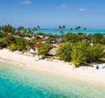 Bora Bora French Polynesia Hotels - Village Temanuata