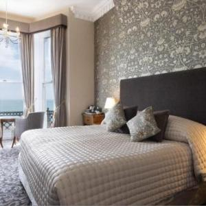 Royal Hippodrome Theatre Eastbourne Hotels - Langham Hotel Eastbourne