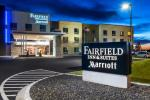 Moses Lake Washington Hotels - Fairfield Inn & Suites Moses Lake