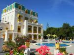 Tabarka Tunisia Hotels - Hotel Les Mimosas