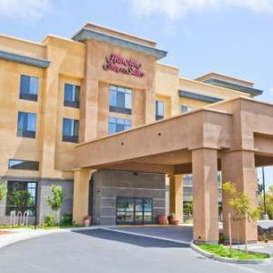 Hampton Inn And Suites Salinas