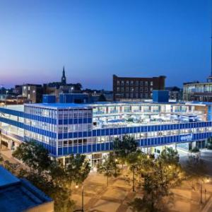 Hotels near Durham Bulls Athletic Park - Unscripted Durham