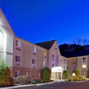 Community Theatre Morristown Hotels - Candlewood Suites Parsippany-Morris Plains