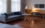 Bad Homburg Germany Hotels - Comfort Hotel Am Kurpark