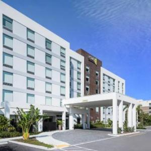 Home2 Suites By Hilton Ft. Lauderdale Airport-cruise Port