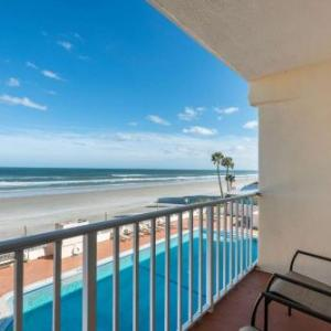 Super 8 Daytona Beach Oceanfront