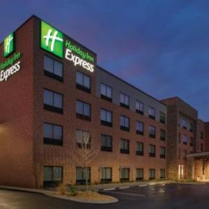Holiday Inn Express Atlanta Sw - Newnan