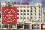 Antalya Turkey Hotels - Ramada Hotel & Suites By Wyndham Istanbul Merter