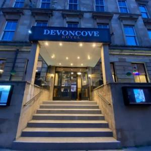 Kelvingrove Bandstand Glasgow Hotels - Devoncove Hotel Glasgow