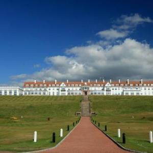 Culzean Castle Hotels - Trump Turnberry A Luxury Collection Resort Scotland
