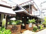 Chiang Mai Thailand Hotels - Rompo Boutique
