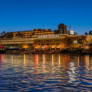 Laughlin Event Center Hotels - Golden Nugget Laughlin