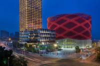 Wuhan Wanda Reign Hotel Image
