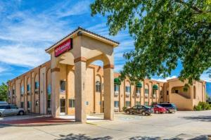 Guesthouse Inn And Suites Albuquerque