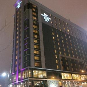 The Grand Olympia Hotels - Homewood Suites By Hilton Hamilton Ontario Canada