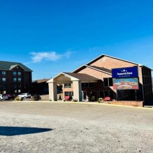 Branson Convention Center Hotels - Camden Hotel and Conference Center