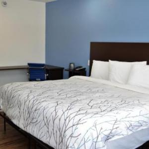 Athena Inn Chattanooga