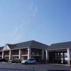 Fortera Stadium Hotels - Guesthouse Inn Clarksville