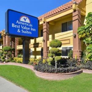 Americas Best Value Inn & Suites -Fontana