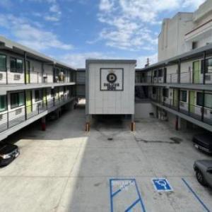 Deluxe Inn Hawthorne/LAX