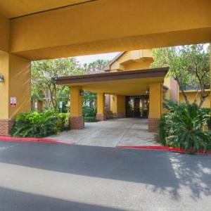 NRG Astrodome Hotels - Quality Inn & Suites Reliant Park/Medical Center