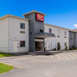 Americas Best Value Inn Baton Rouge At College Dr