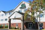 Kelso Washington Hotels - Guesthouse Inn & Suites Kelso