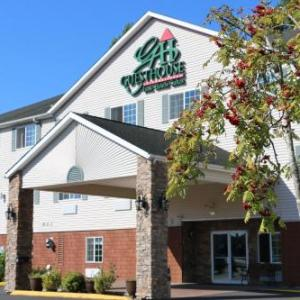 Hotels near Columbia Theatre for Performing Arts - Guesthouse Inn & Suites Kelso