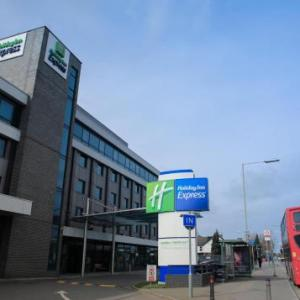 Holiday Inn Express London-Heathrow T5