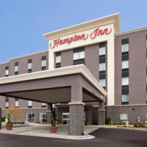 Hotels near Kincaids Restaurant Bloomington - Hampton Minneapolis Bloomington