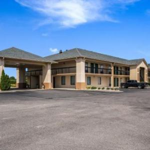 Quality Inn North Battleboro