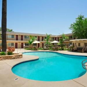 Santa Maria Fairpark Hotels - Travelodge By Wyndham Santa Maria