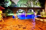 Cuernavaca Mexico Hotels - La Joyita - Adults Only