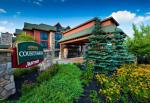 Wilmington New York Hotels - Courtyard By Marriott Lake Placid