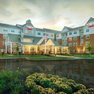 Residence Inn by Marriott Columbus Polaris