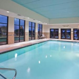 Hotels near Allen Event Center - Hampton Inn & Suites Dallas-Allen
