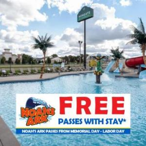 Hotels near Palace Theater in the Dells - Wingate by Wyndham Wisconsin Dells Waterpark