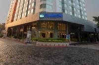 Clarion Suites Hotel Guatemala City