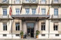 The Ritz-Carlton, Hotel de la Paix, Geneva