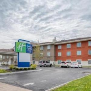 Eldora Sdway Hotels Holiday Inn Express Hotel Suites Greenville