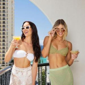 Hotels near HOTA Home of the Arts - The Island Gold Coast